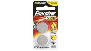 8888021301786 - CR2032 ENERGIZER 3V Li BATTERY