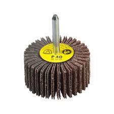 12872 - MOP WHEEL 40*10*6MM 80+