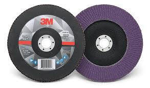 UU010034641 - 769F 40+ 125mm FLAP DISC