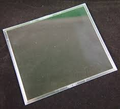 700022 - CLEAR COVER LENS 114 x 133
