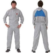 GT700003236 - 3M REUSABLE COVERALL XXL