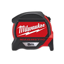 48-22-7626 - 8M/26FT TAPE MAGNETIC MILWAUKE