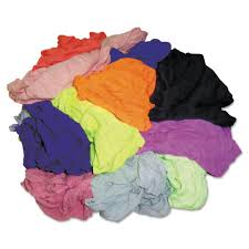 RAGS - 15KG MIXED RAGS