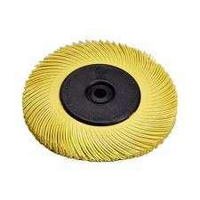 61500187770 - RADIAL BRISTLE BRUSH 150x12x25