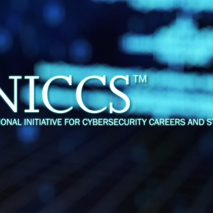 McAfee Institute Tops NICCS Training Provider List Ranking #1