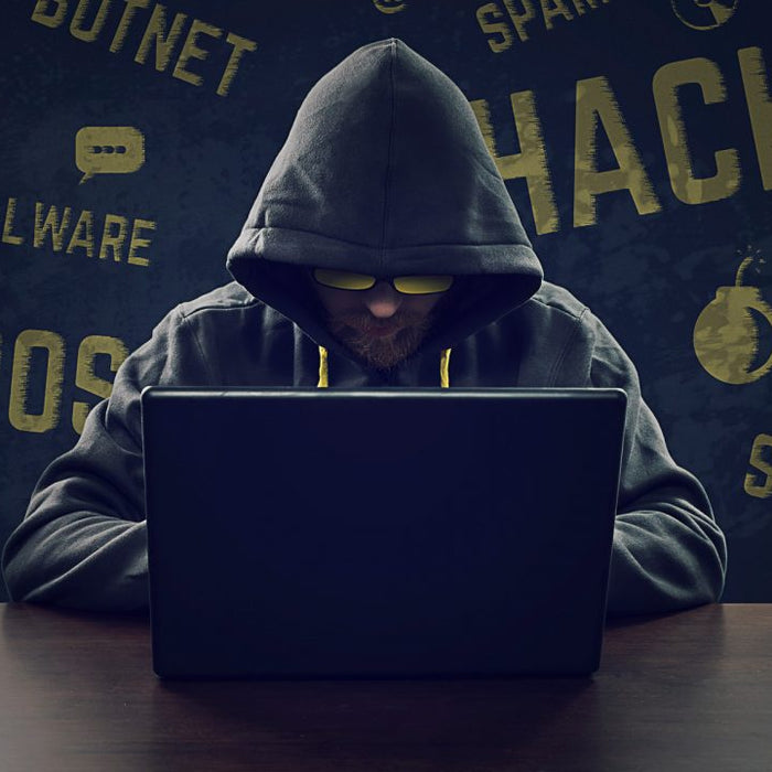How Hackers Find Out Your Personal Information