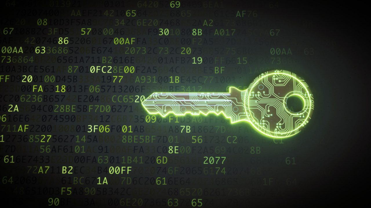 Key Points of Encryption