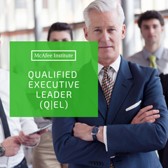 Qualified Executive Leader (Q|EL)