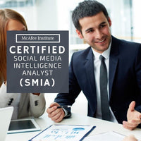 Certified Social  Media Intelligence Analyst (SMIA) - Residential