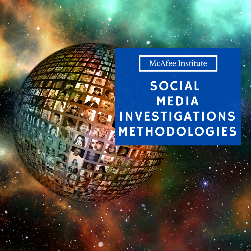Social Media Investigations Methodologies