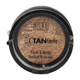 Milani Tantastic Face Body Baked Bronzer Fantastic in Gold 01