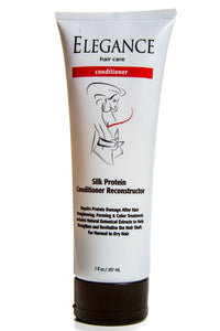 Silk Protein Conditioner Reconstructor 7 oz.