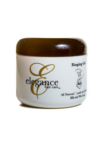 Elegance Ringing Hair Gel