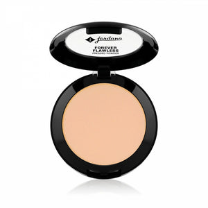 Jordeana Forever Flawless Pressed Powder