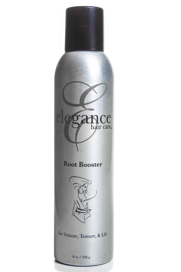 Root Booster For Volume, Texture & Lift 8 oz.