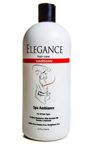 Spa Ambiance Conditioner 32 oz.