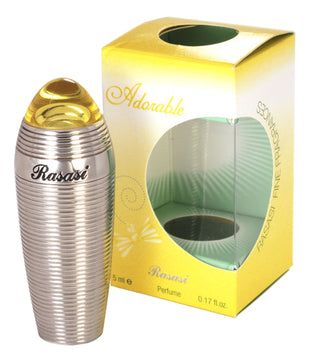 Rasasi Adorable For Women Non Alcohol Concentrated Perfume