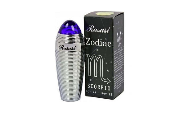 Zodiac Non Alcohol Concentrated Perfume - Scorpio For Women & Men