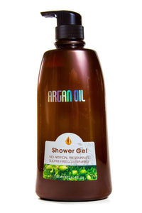 Argan Oil Shower Gel 26.4 oz.
