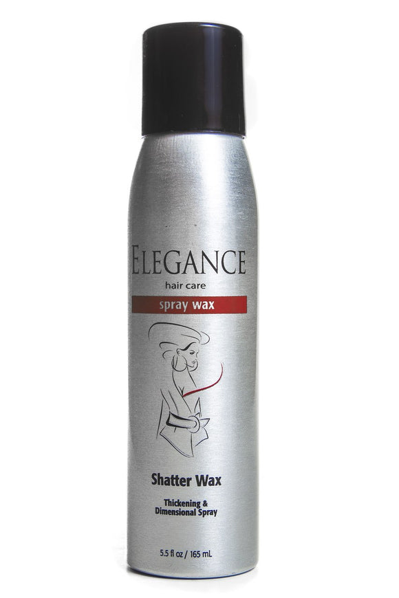 Shatter Wax Thickening & Dimensional Spray 5.5 oz.