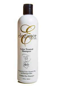 Color Treated Shampoo 12 oz.