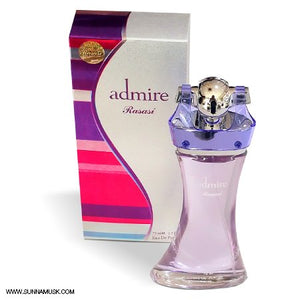 Admire Rasasi 75ml Eau De Parfum Spray  by Rasasi For woman