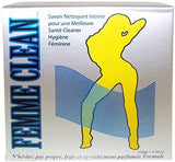 Femme Clean Intimate Cleansing Soap, 3.52 Ounce