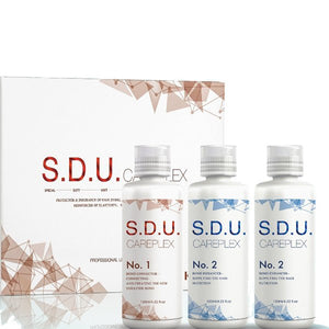S.D.U. CAREPLEX Bond Connector Enhancer Set