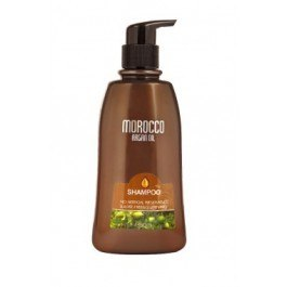 Argan Oil Shampoo 350 ml