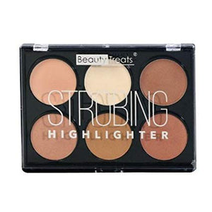 Beauty Treats Strobing Highlighter