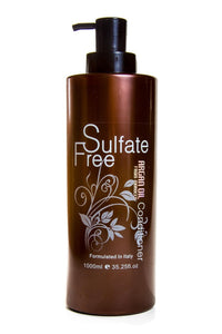 Sulfate Free Argan Oil Conditioner From Morocco 35.25 oz.