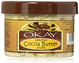 Okay 100% Natural Cocoa Butter Smooth 7 oz.