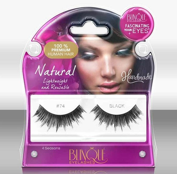 Blinque Eyelashes