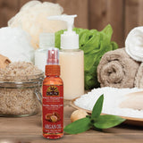 OKAY ARGAN OIL SPRAY MIST OIL FOR HAIR 2.OZ / 59ML .