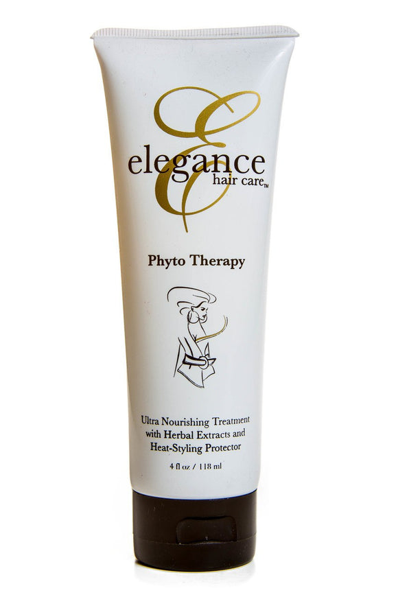 Phyto Therapy Herbal Treatment For The Hair 4 oz.