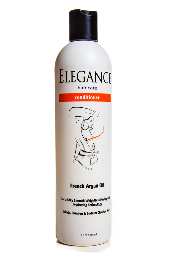 French Argan Oil Conditioner 12 oz.