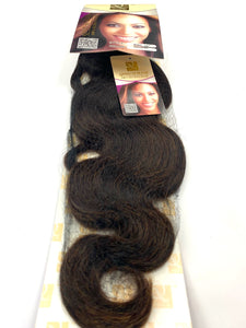 QING HAIR EXTENSIONS %100 HUMAN HAIR. REMY HAIR .BADY 22.INCH#4.