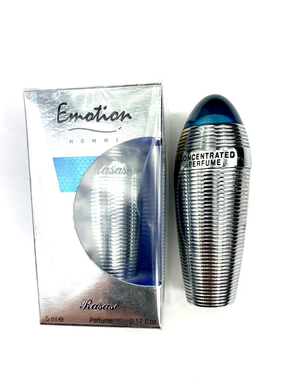 Rasasi Emotion For Men Non Alcohol Concentrated Perfume