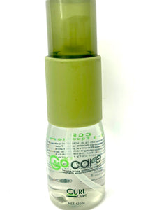 Gocare Curl Cure Most Effective Hair Repair Enhance Keratin Professional heat protection hair serum 120ML