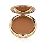 01 Sand Milani Smooth Finish Cream To Powder Makeup