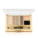 01 Must Have Naturals Milani Countour Color Create Eyeshadow Palette