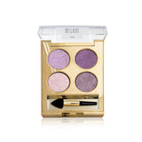02 Rome Milani Fierce Foil Eyeshine