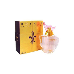 Royale EDP Spray For Women 50 ml By Rasasi Perfume