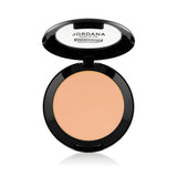 105 Creamy Sand Jordana Forever Flawless Pressed Powder