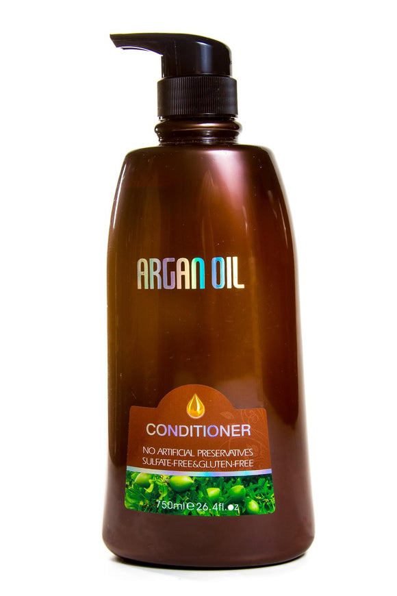 Argan Oil Conditioner 26.4 oz.