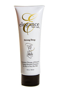 Strong Deep Conditioning Treatment