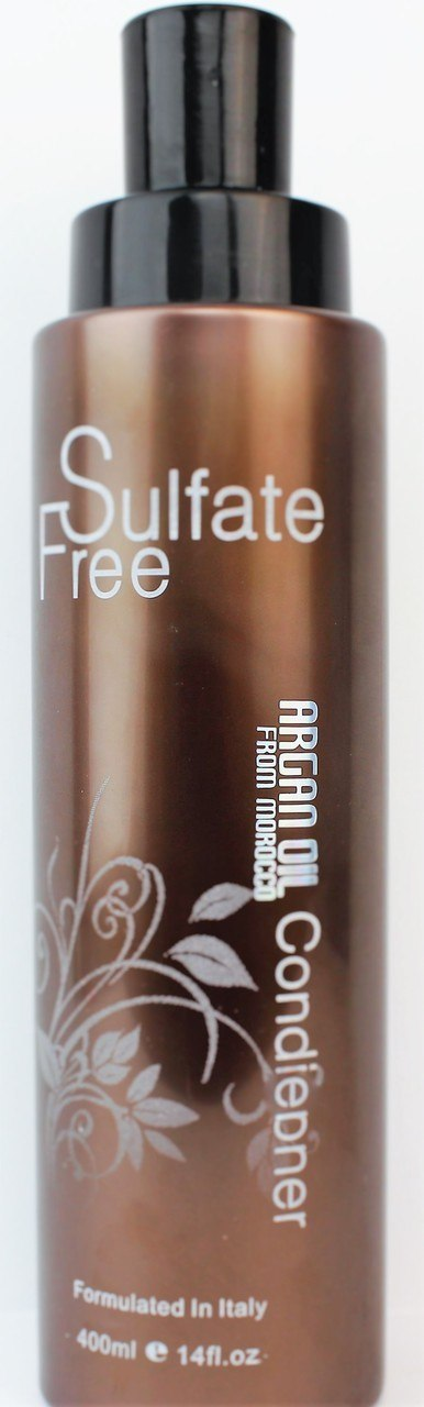 Sulfate Free Argan Oil Conditioner 14 oz.