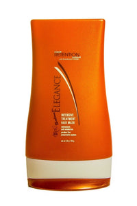 Elegance Intensive Treatment Paraben Free Hair Mask 3.6 oz.