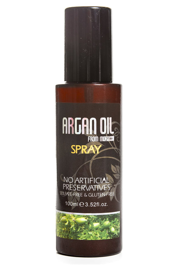Argan Oil From Morocco Spray.100 ML