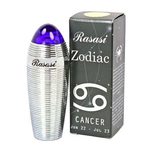 Zodiac Non Alcohol Concentrated Perfume - Cancer. For Women & Men
